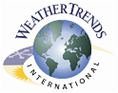 WeatherTrends Logo
